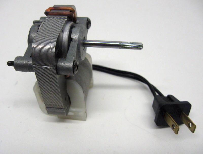 c 86677 nutone vent fan motor for 763rln sp 61k13 walmart com rh walmart com