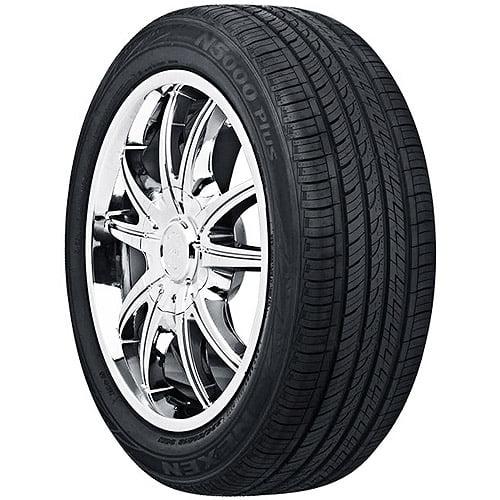 Nexen N5000 Plus Tire 215 45r17 87h Walmart Com