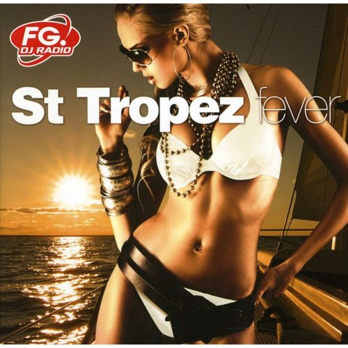 St Tropez Fever - St Tropez Fever [CD]