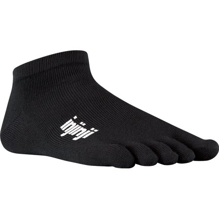 Injinji Performance Sport Original Weight Micro CoolMax Toe Socks