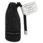 GREY FLANNEL MEN by GEOFFREYBEENE - EDT SPRAY 4 OZ