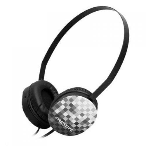 Creative Labs 51EF0330AA001 Creative HQ-1450 Headphones