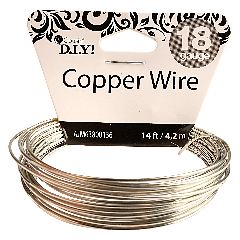 Cousin DIY Copper Wire