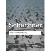 Performance Theory - eBook