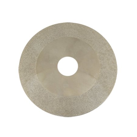 Unique Bargains Glass Diamond Grinding Wheel Disc 4 Inches Sparking