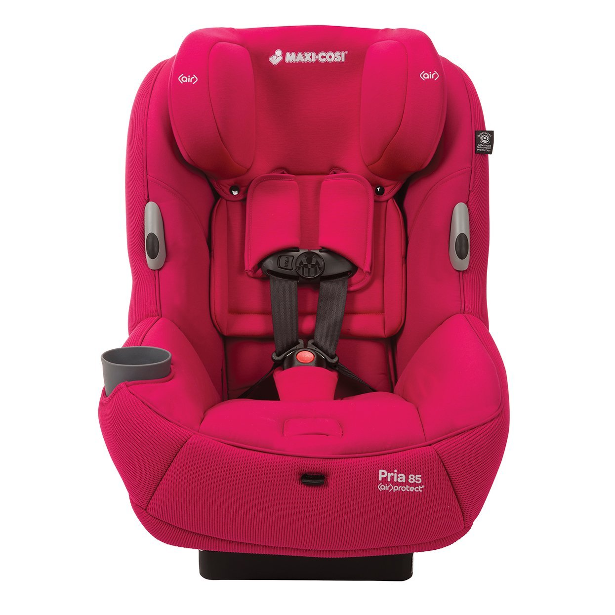 Maxi-Cosi Pria 85 Special Edition Ribble Collection Convertible Car Seat Havana Pink by Maxi-Cosi