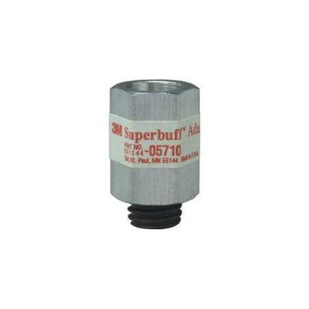 3m 05710 Superbuff Pad Adapter