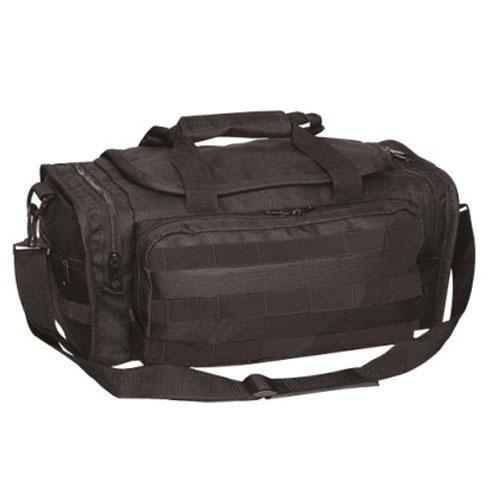 """Voodoo Tactical 25-002204000 OD Green Tactical Range Responder Bag 17""""Lx13""""Wx8""""H"""