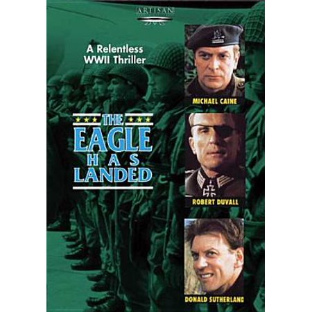 The Eagle Has Landed (Widescreen)