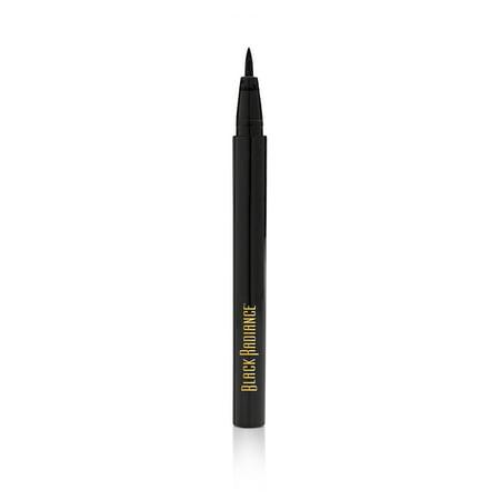 Black Radiance Fine Line Liquid Eyeliner Pencil, Fine