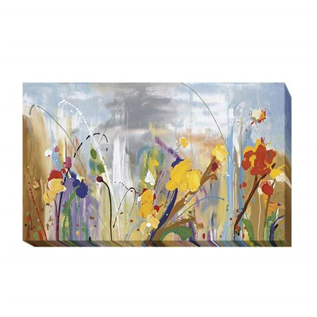 Bryony by Daniel Phill Premium Gallery-Wrapped Canvas Giclee Art - 12 x 18 x 1.5 in. - image 1 de 1