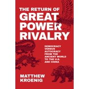 The Return of Great Power Rivalry - eBook