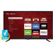 """TCL 32S3750 32"""" 720p 60Hz Roku Smart LED HDTV"""