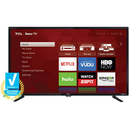 TCL 32S3750 32″ 720p 60Hz Roku Smart LED HDTV