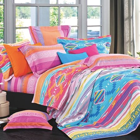Byourbed College Ave Azteca 2 Piece Twin Xl Comforter Set