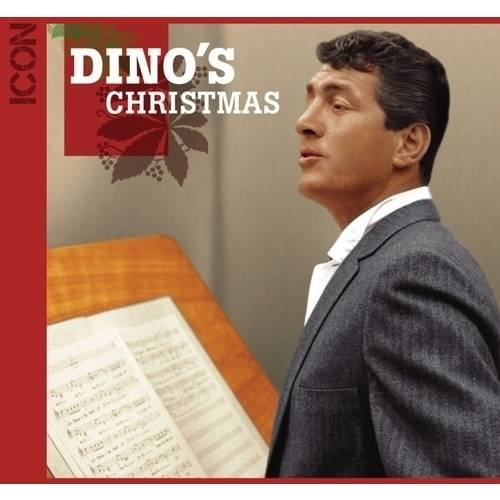 Icon Series: Dino's Christmas