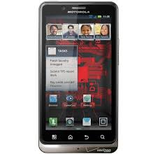 Motorola Droid Bionic XT875 Smart Phone for Verizon - XT875-Verizon-RB