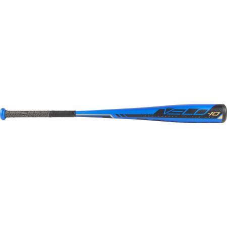 """Rawlings 2019 Velo Hybrid USA Baseball Bat, 31"""" (-10)"""