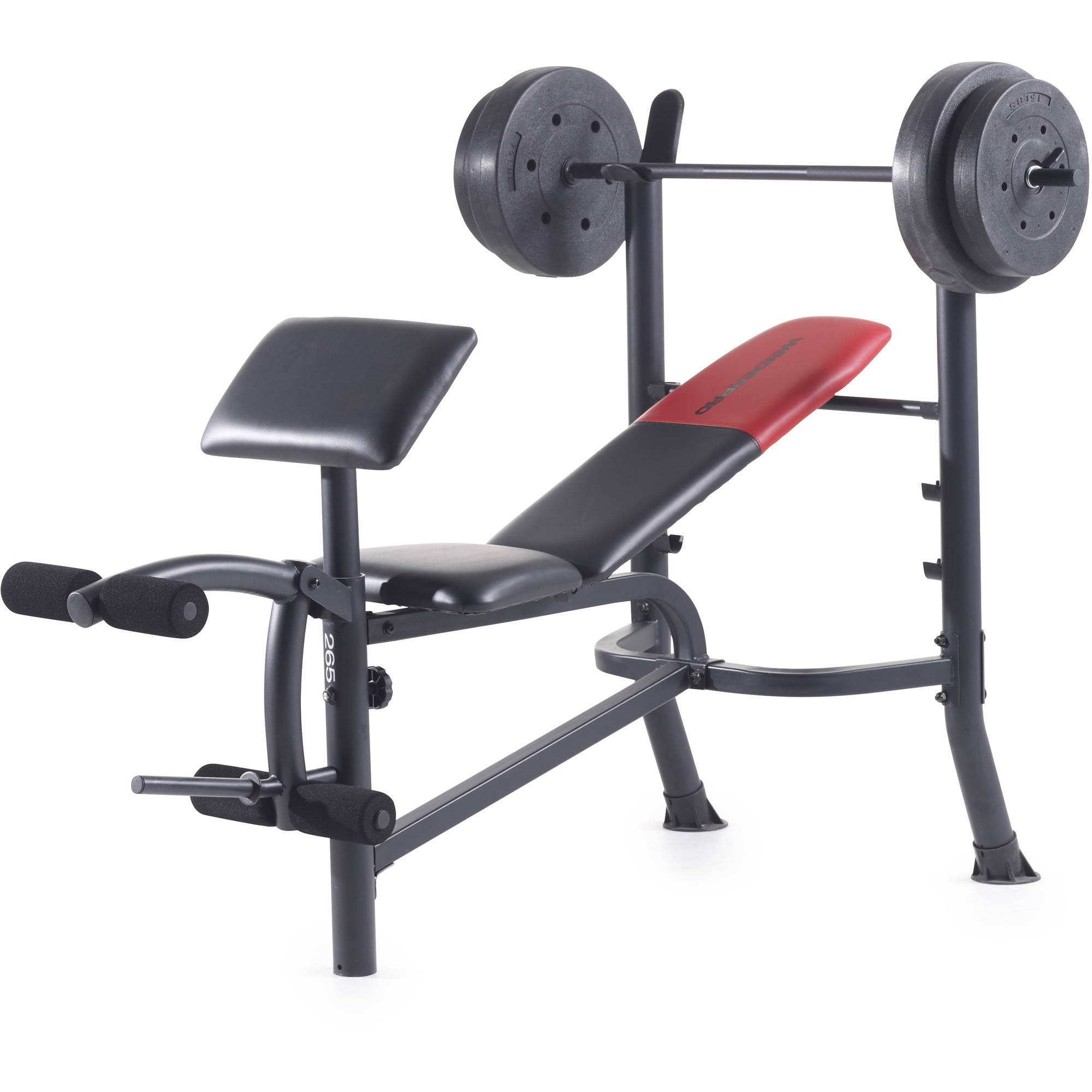 bar chest press weights and plate bench commercial weight rack