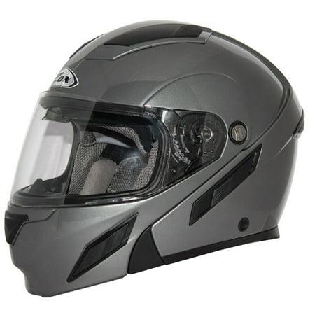 Zox Brigade SVS Modular Motorcycle Helmet