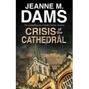 Crisis at the Cathedral - eBook