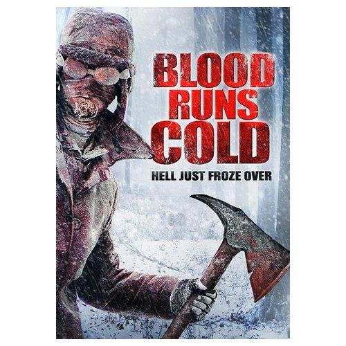 Blood Runs Cold (2013)