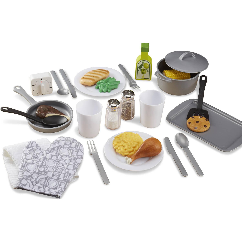 kitchen accessory set walmart
