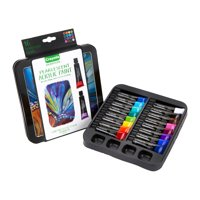 Crayola Signature 16 Count Pearlescent Paint Set