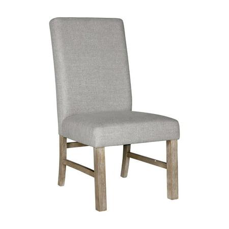 Jefferson Set - Standard Furniture Jefferson Upholstered Parsons Dining Chair - Set of 2