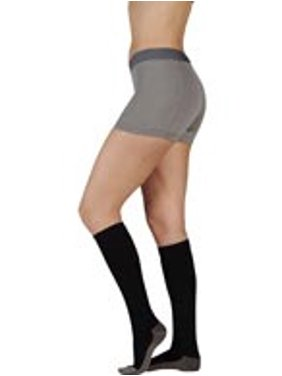 71c605cf2 Product Image Juzo 2001 20-30 mmHg Soft Silver Sole Knee High Stocking-Size  I-