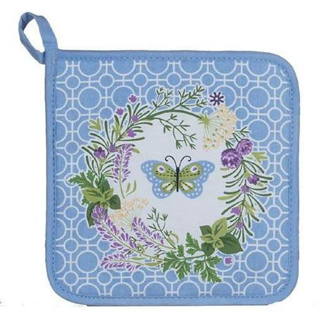 Kay Dee Designs Potholder - Herb Garden