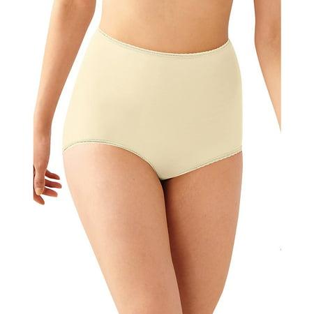 Bali Womens Skimp Skamp Brief Panty #2633