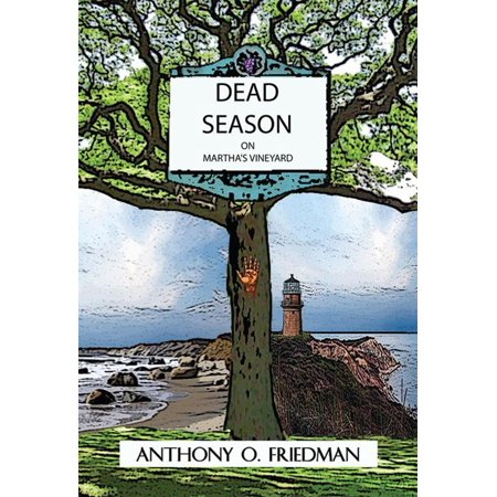 Dead Season on Martha's Vineyard - eBook](Halloween Martha's Vineyard)