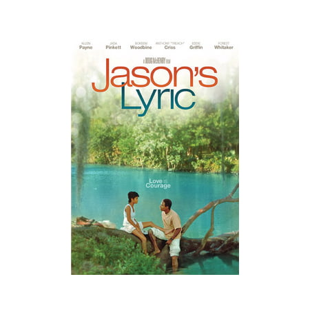 Jason's Lyric (DVD) (12 Nights Of Halloween Lyrics)