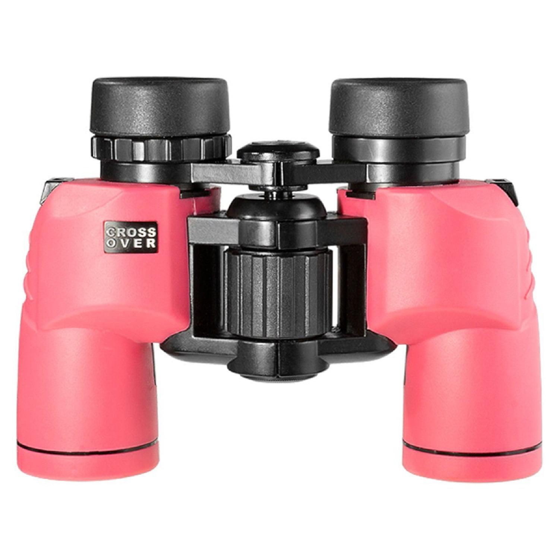 Barska 8x30 Waterproof Crossover Binoculars - Pink