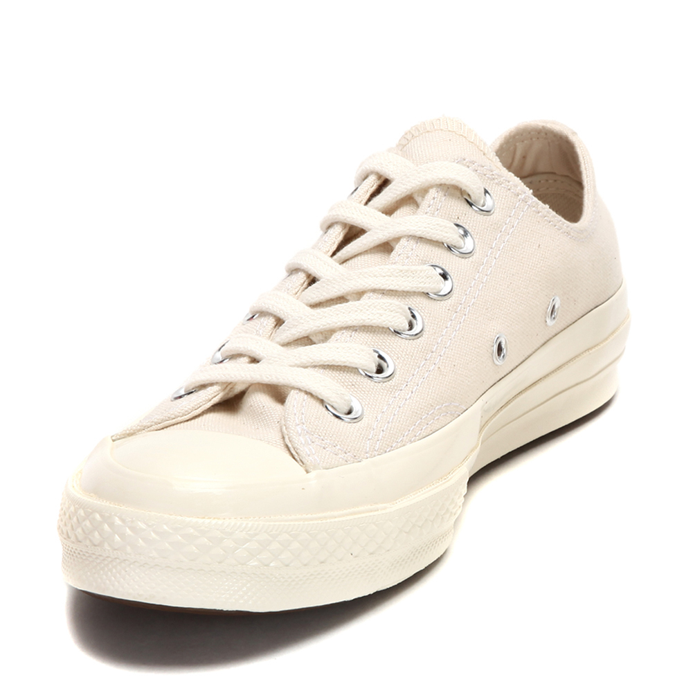 Converse Chuck Taylor All Star 70 Oxford Sneakers 151230C Natural Natural by