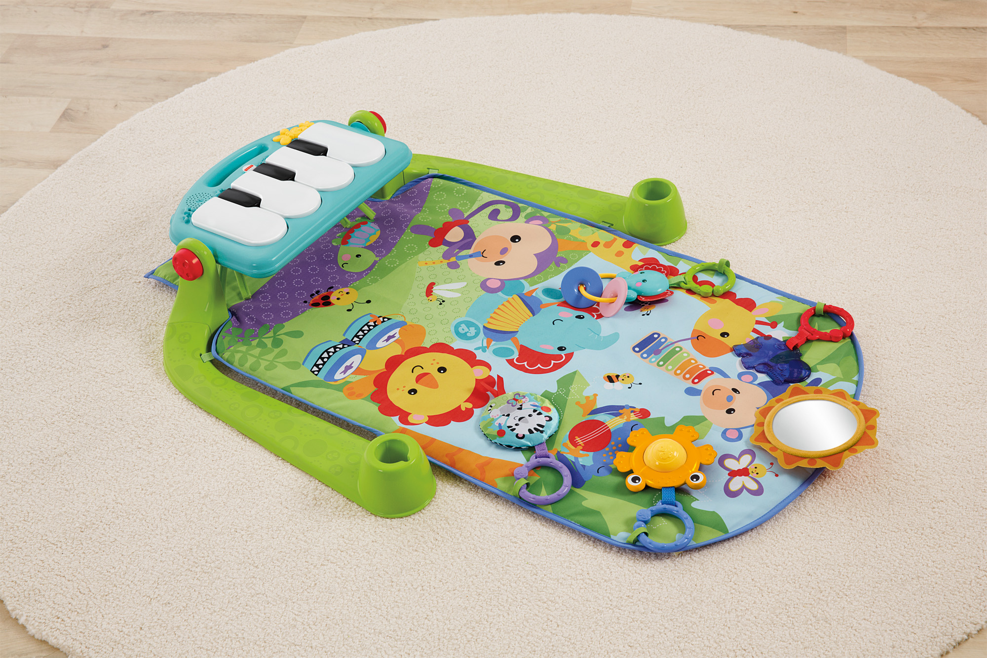 gym mat activity mats baby puzzle play floor rug floors products children carpet soft for child