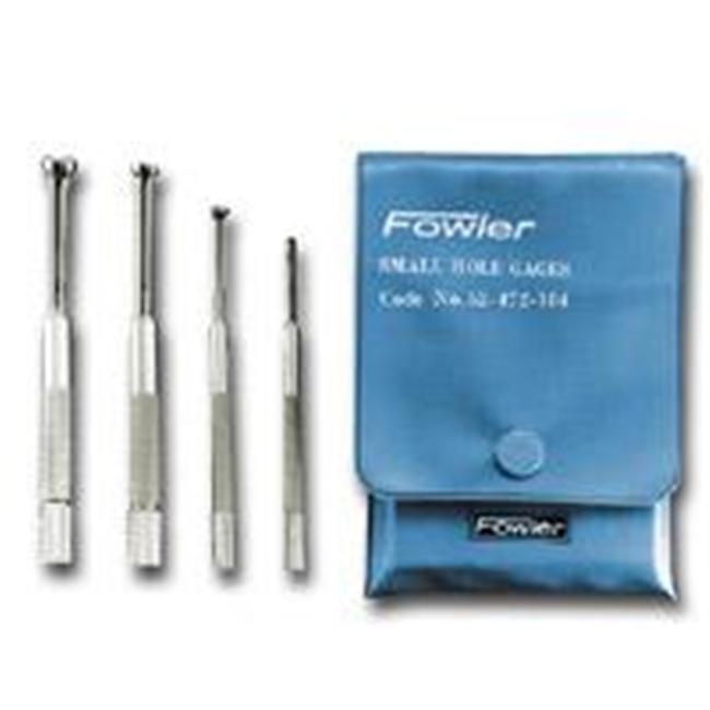 Fowler FOW72-472-104 Small Hole Gauge Set