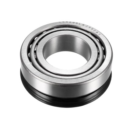 "L44600LA-902A1 Tapered Roller Bearing Cone and Cup Set 1"" Bore 1.98"" Outer Diameter 0.588"" Width"