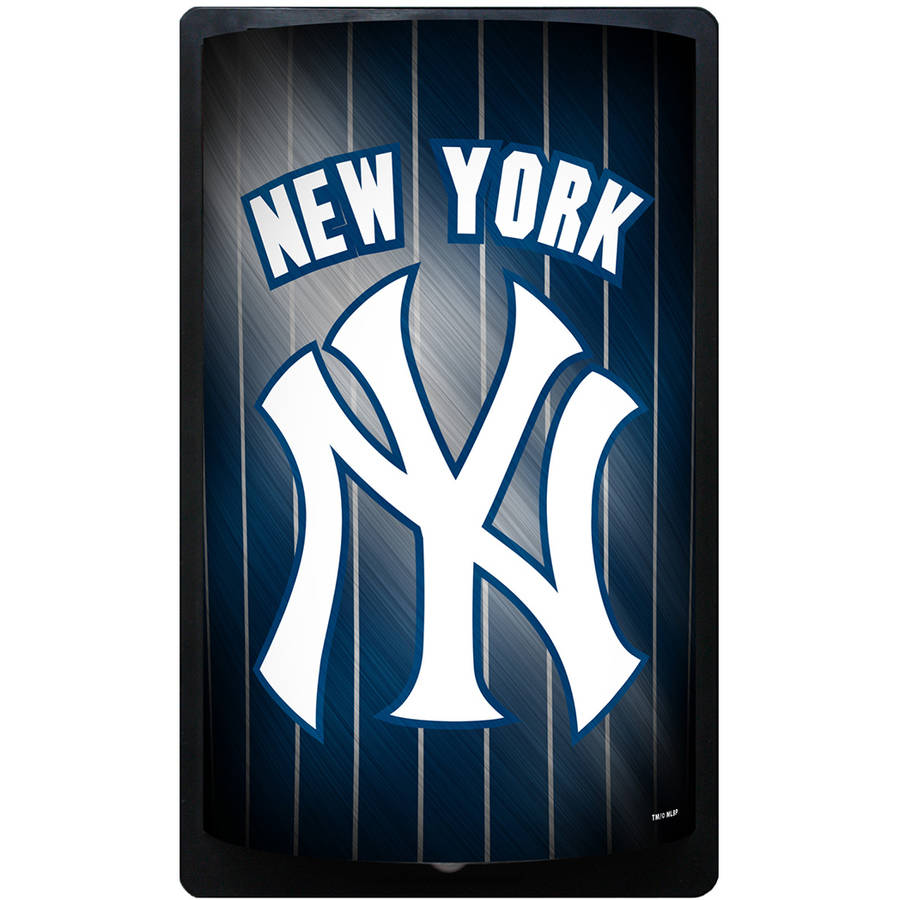 New York Yankees MotiGlow