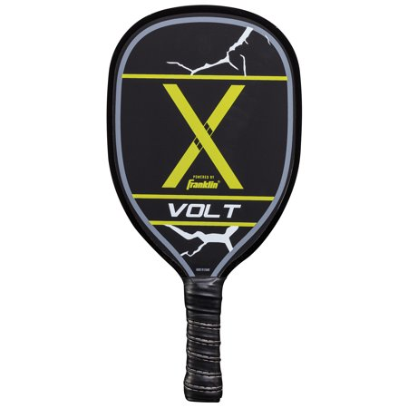 Franklin Sports Volt Pickleball-X de madera Paddle