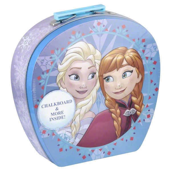 Disney Frozen Chalkboard Activity Case