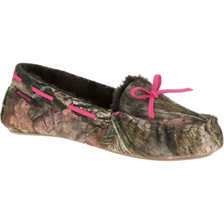 Mossy Oak Camo Womens Shoes