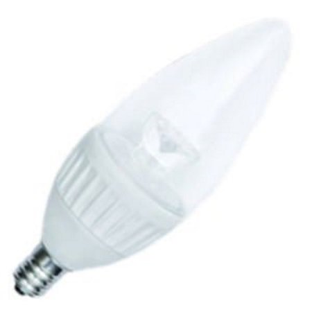 Eiko LED A/DECLED LiteSpan A19 Omni-Directional 300 Degree Beam, 9W -  800lm, Dimmable E26 Bulb