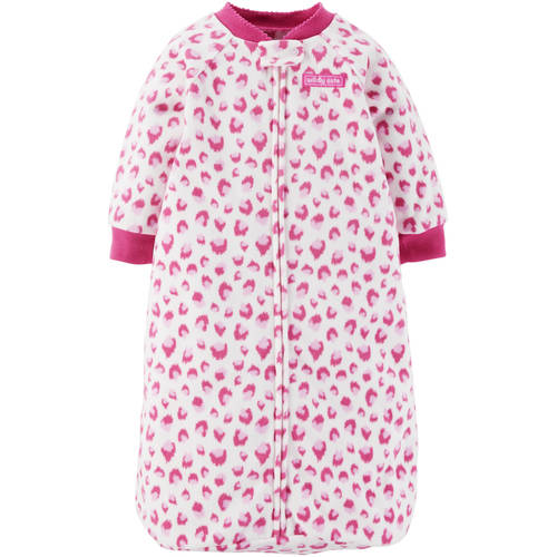 Child Of Mine by Carter's Newborn Baby Girl Sleepbag