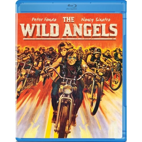 The Wild Angels (Blu-ray)