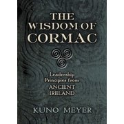 The Wisdom of Cormac (Paperback)