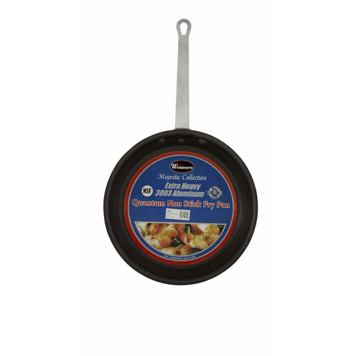 Winco Majestic 14.38'' Non-Stick Frying Pan by Winco