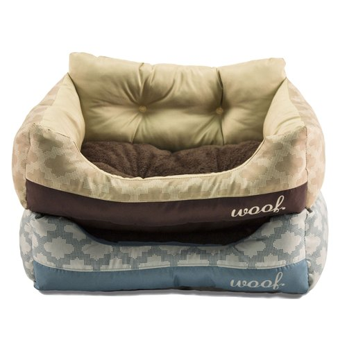 "Soft Spot 21"" x 17"" Small Lounger"
