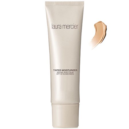 Laura Mercier Tinted Moisturizer Spf 20 Nude (Laura Mercier Tinted Moisturizer Broad Spectrum SPF 20 - Natural 1.7oz (50ml))
